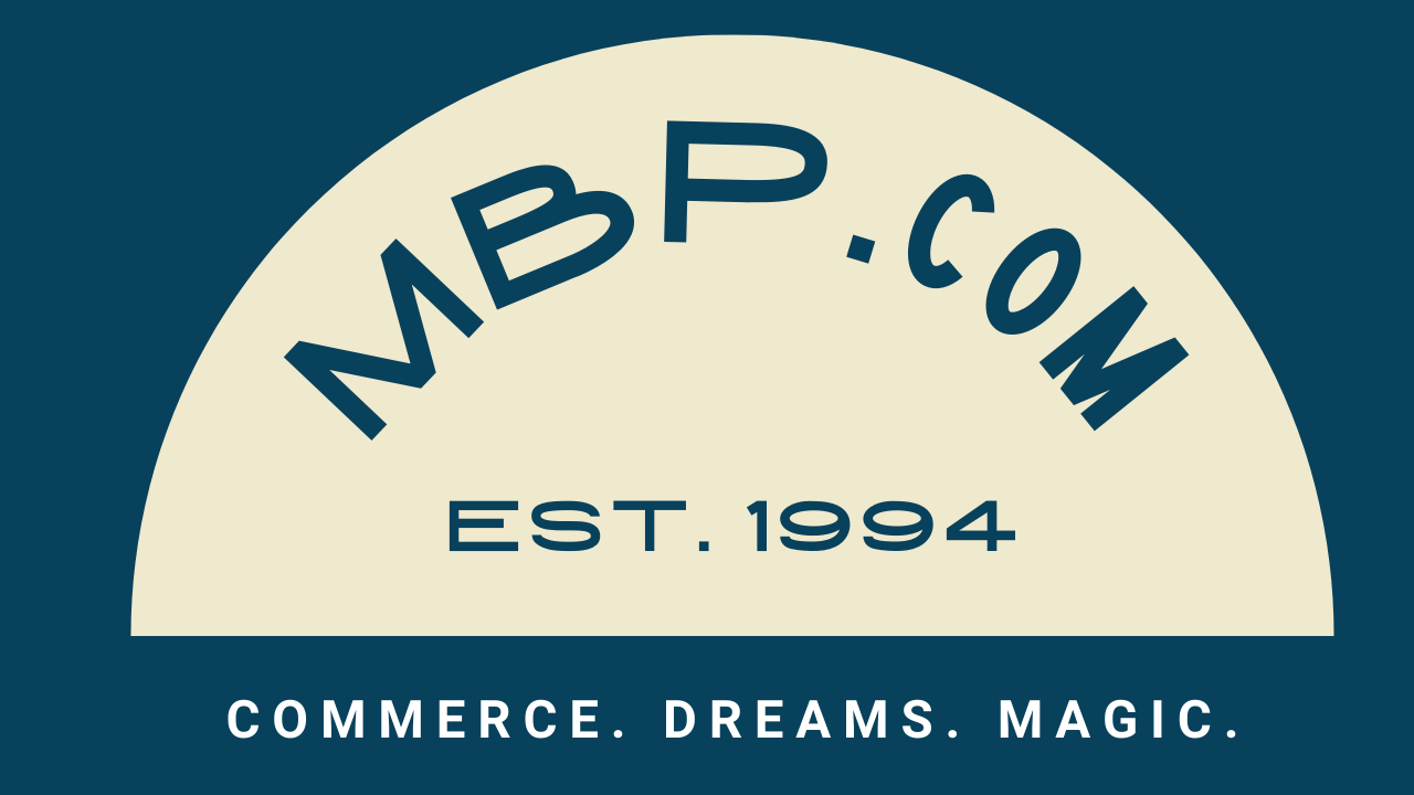 Music Business Page Logo